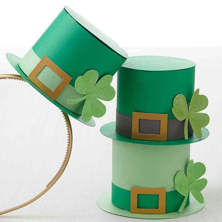 Attention Nannies Heres a St Paddys project to make withhellip
