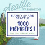 Nanny Share Seattle: Join Seattle's Largest Nanny Share Connection Page!