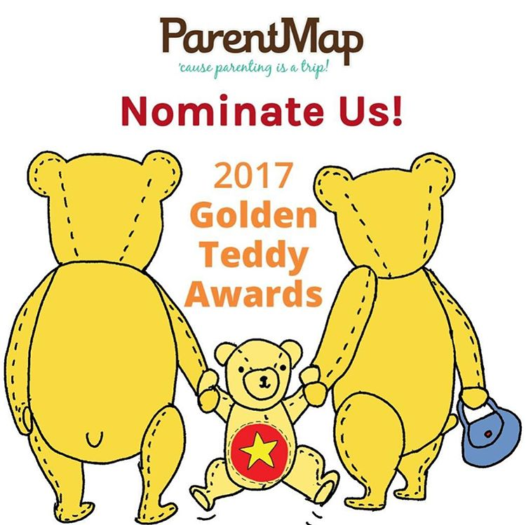 Nominations are open and we need your support! Visit thehellip