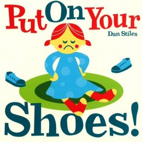 Happy 2014, Now Put on Your Shoes!