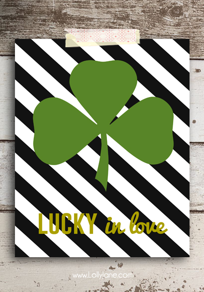 Easy St. Patrick's Ideas for Kids