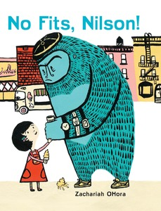 Must Read: No Fits, Nilson!
