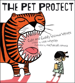 Must Read: Pet Project