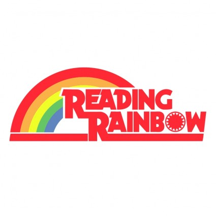 Happy Birthday, Reading Rainbow!