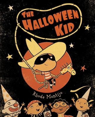 Must Read Children's Book: The Halloween Kid