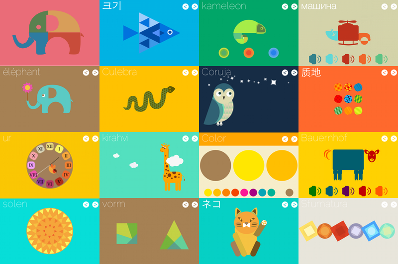 Mom Tech: Educational Puzzle App for Young Kids