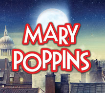 Mary Poppins the Musical is Finally Here!