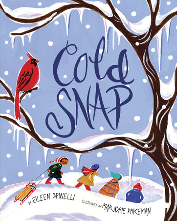 Must Read Children's Book: Cold Snap