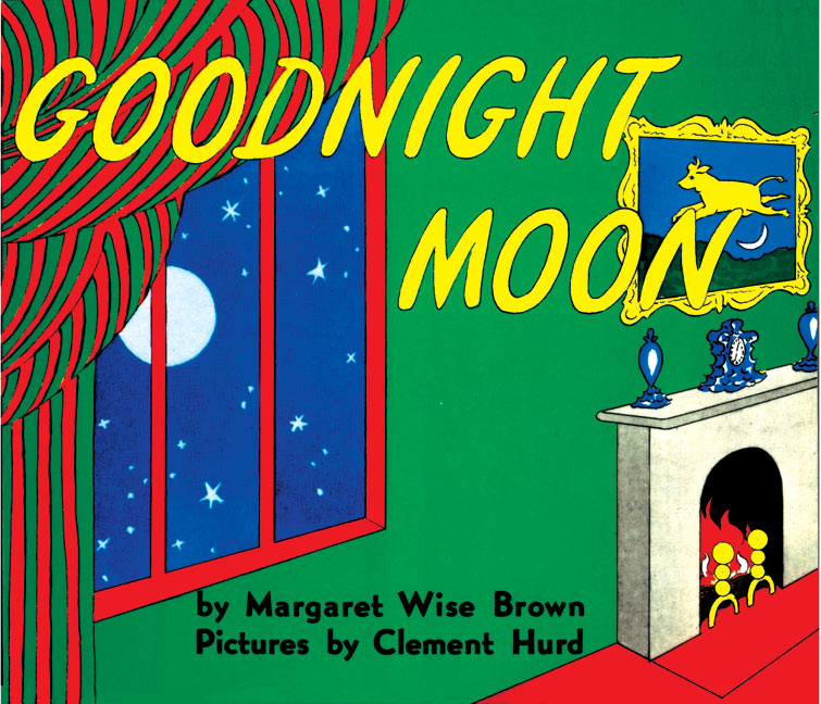 Purchase Tickets Now for Goodnight Moon at SCT!