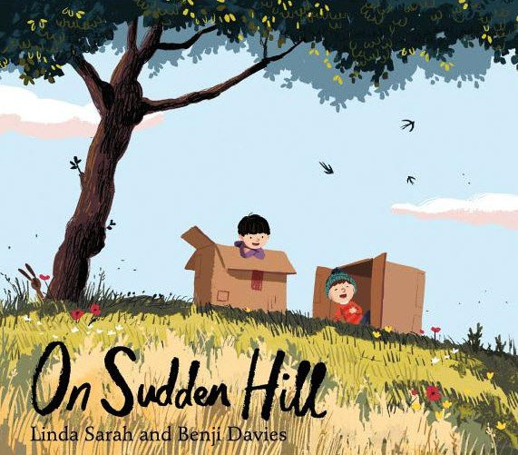 Book of the Week: On Sudden Hill