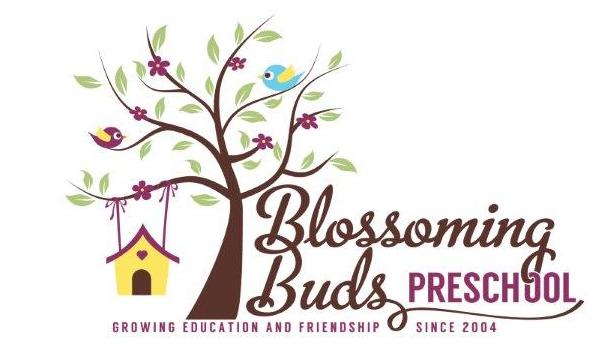 Blossoming Buds Preschool Now Enrolling for Fall!