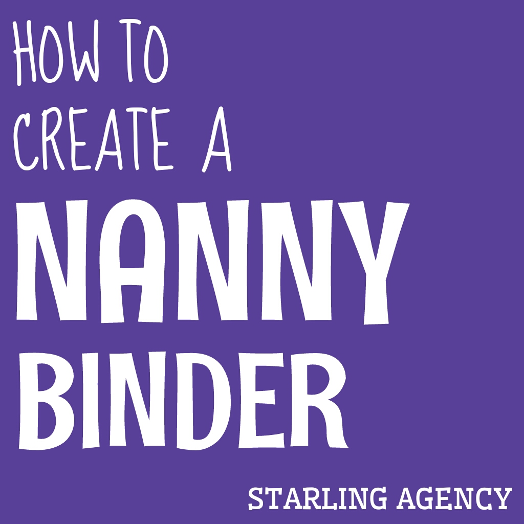 how to create project binder