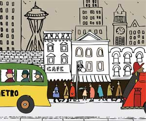 Seattle Nanny Starling Agency