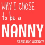 A Nanny's Perspective
