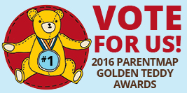 Vote for Starling Agency as your Fave Nanny Service!