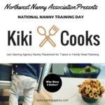 2017 National Nanny Training Day Seattle