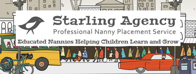 Starling Agency Nanny Placement Seattle Nanny