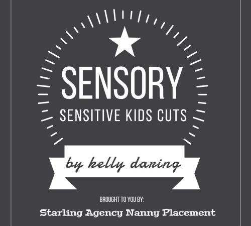 Sensory Sensitive Kids Cuts!