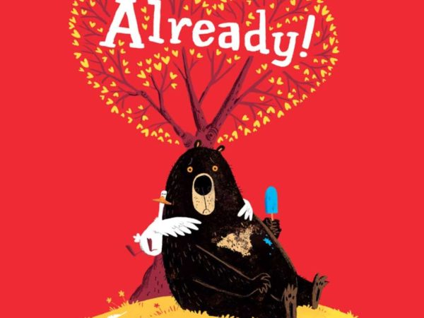 Book of the Week: I Love You Already!