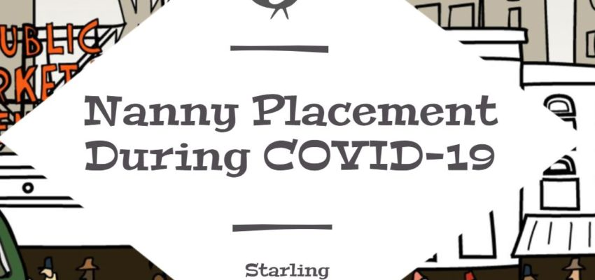 Temp Nanny Placement for Essential Workers During Covid-19