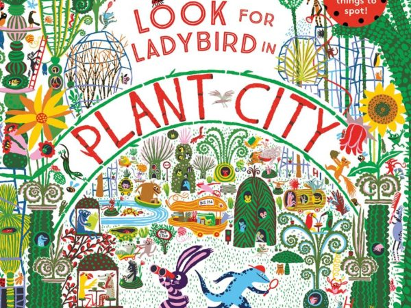 Book of the Week: Look for Ladybird in Plant City