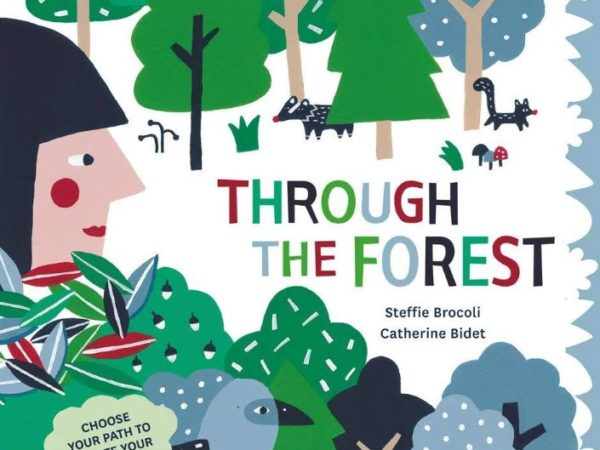 Book of the Week: Through the Forest