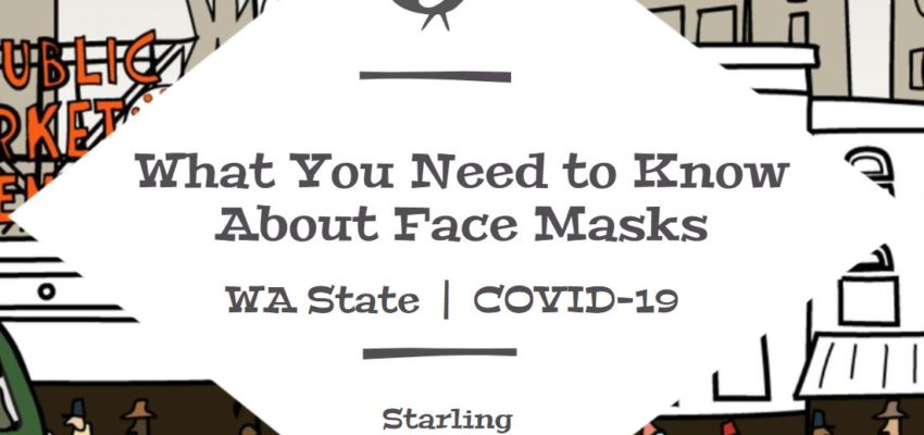 What you Need to Know About Face Masks