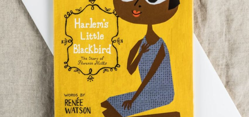 Book of the Week: Children's Titles from Embrace Race