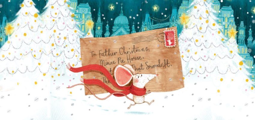 Book of the Week: How Winston Delivered Christmas