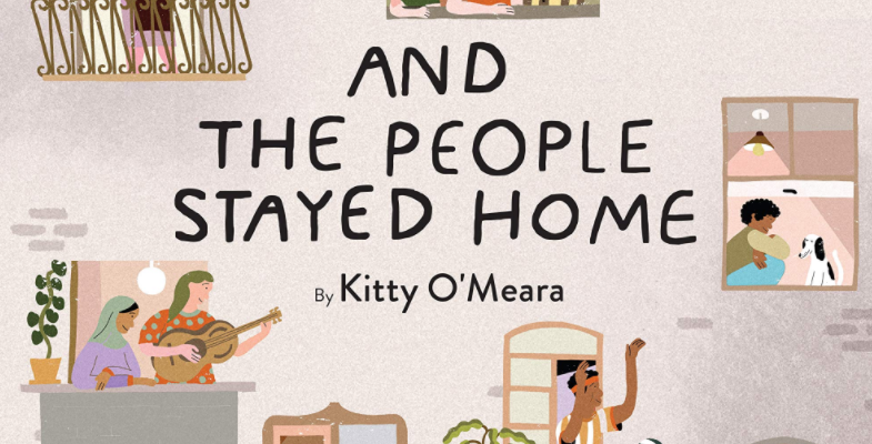 Book of the Week: And the People Stayed Home
