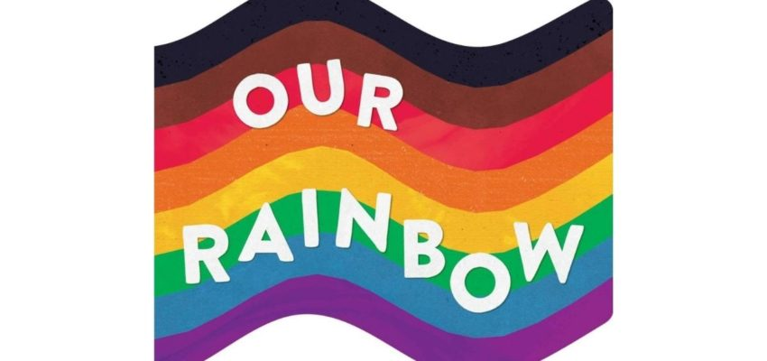 Storytime: Our Rainbow