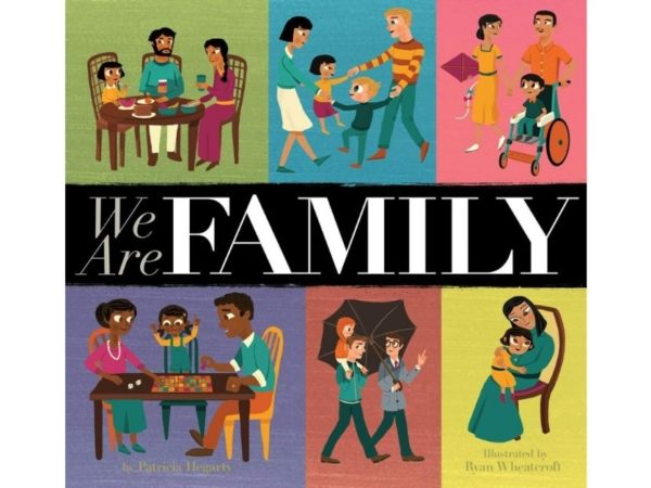 Storytime: We Are Family