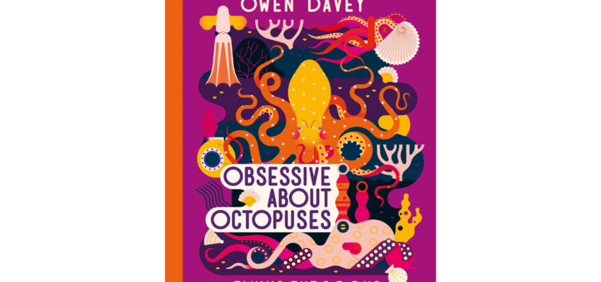 Storytime: Obsessive About Octopuses